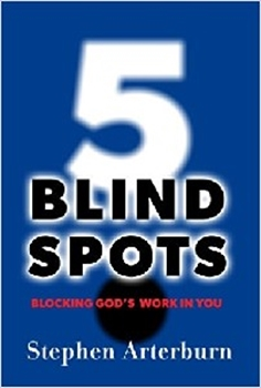 Picture of 5 BLIND SPOTS