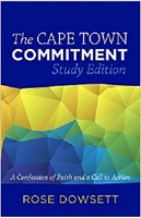 Picture of CAPE TOWN COMMITMENT STUDY EDITION