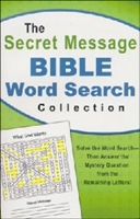Picture of Secret Message Bible Word Search