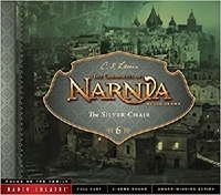 Picture of Narnia #6 Silver Chair Audio