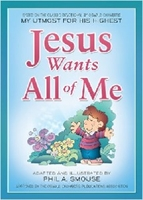 Picture of JESUS WANTS ALL OF ME