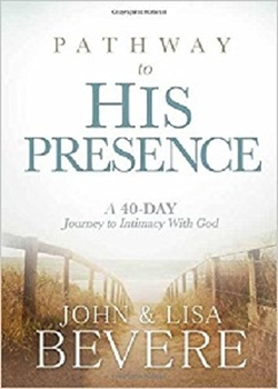 Picture of PATHWAY TO HIS PRESENCE