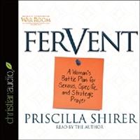 Picture of Fervent Audio