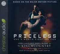 Picture of Priceless Audiobook