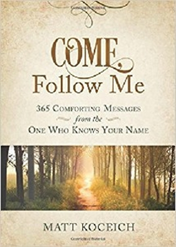 Picture of Come Follow Me