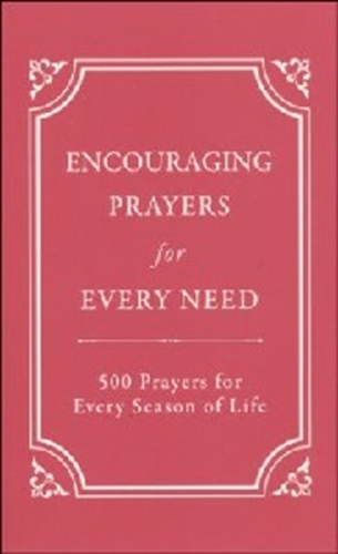 Picture of Encouraging Prayers For Every Need