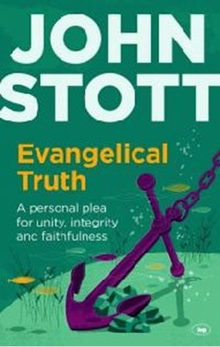 Picture of Evangelical Truth