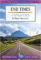 Picture of LifeBuilder: End Times