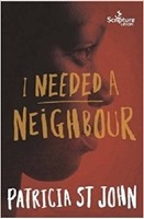 Picture of I Needed A Neighbour