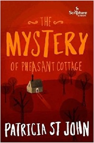 Picture of Mystery Of Pheasant Cottage
