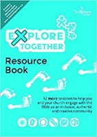 Picture of Explore Together Blue Resource Book