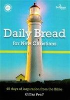 Picture of Daily Bread For New Christians (New)