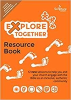 Picture of Explore Together Orange Resource Book