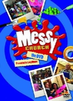 Picture of Messy Church DVD