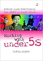 Picture of WORKING WITH UNDER 5S