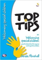 Picture of Top Tips Welcoming Special Children