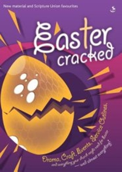 Picture of EASTER CRACKED