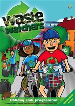 Picture of WASTE WATCHERS