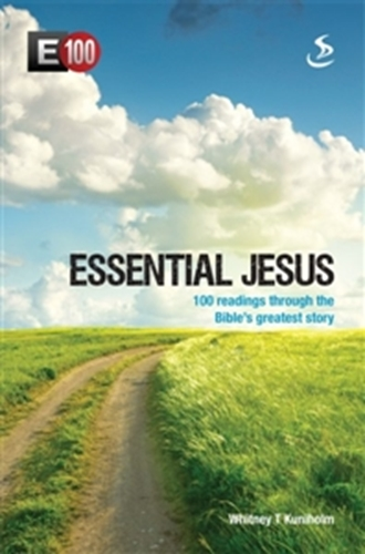 Picture of Essential Jesus: 100 Readings Through the Bible