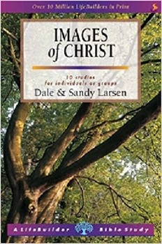 Picture of LifeBuilder: Images Of Christ