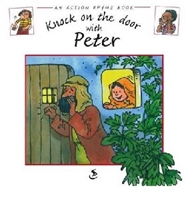 Picture of AN ACTION/KNOCK ON THE DOOR WITH PETER