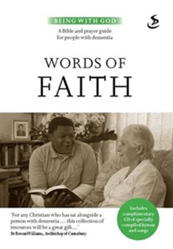 Picture of Words Of Faith (Being With God)
