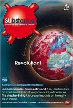 Picture of Substance Revolution Vol8