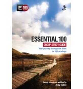 Picture of ESSENTIAL 100 GROUP STUDY GUIDE