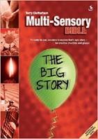 Picture of Multi Sensory Bible