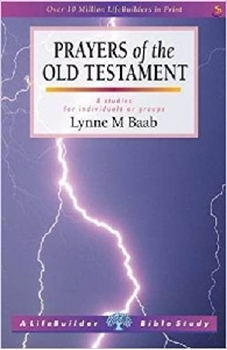 Picture of LifeBuilder: Prayers Of The Old Testament