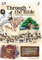 Picture of Through The Bible Timeline