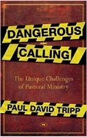 Picture of DANGEROUS CALLING