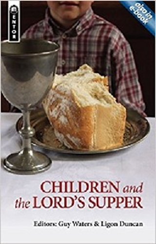 Picture of Children And The Lords Supper