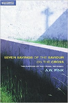 Picture of Seven Sayings Of The Saviour