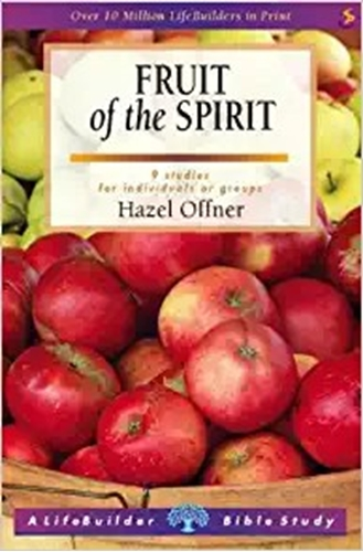 Picture of LifeBuilder: Fruit Of The Spirit