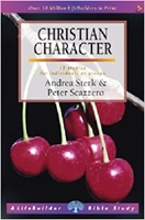 Picture of LifeBuilder: Christian Character