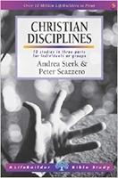 Picture of LifeBuilder: Christian Disciplines