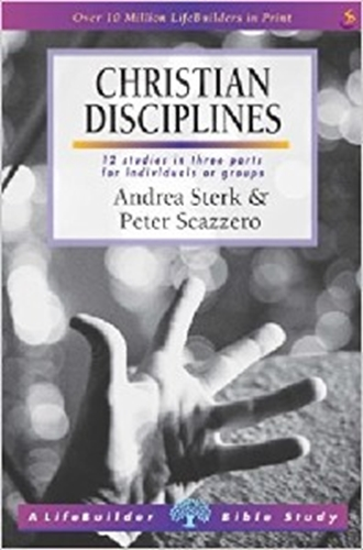 Picture of LifeBuilder: Christian Disciplines