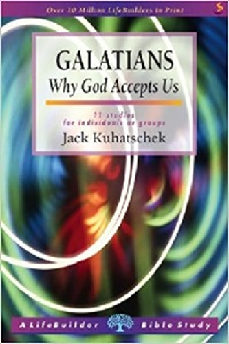 Picture of LifeBuilder: Galatians