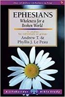 Picture of LifeBuilder: Ephesians