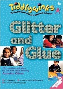 Picture of Tiddlywinks Glitter And Glue