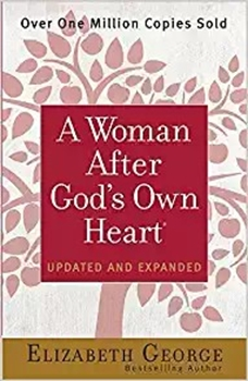 Picture of WOMAN AFTER GODS OWN HEART UPDATED & EXPANDED