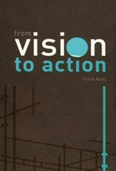 Picture of ALPHA FROM VISION TO ACTION O/P