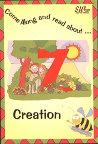 Picture of Come Along & Read About Creation
