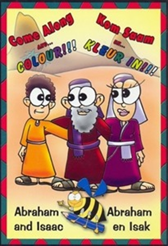Picture of Come Along & Colour Abraham & Isaac