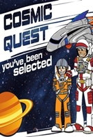 Picture of COSMIC QUEST