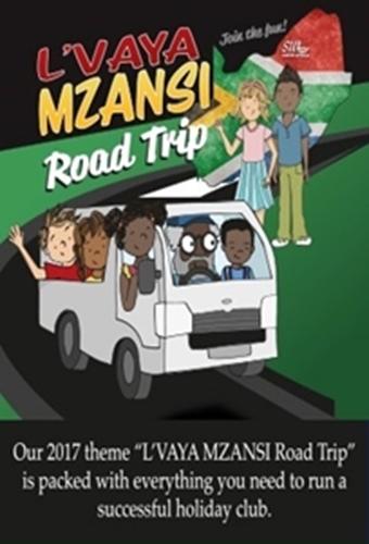 Picture of L'Vaya Mzansi Road Trip