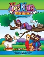 Picture of YESKIDS BIBLE STORIES ISIXHOSA MALUNGA NENTOBEKO