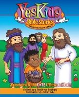 Picture of Yeskids Bible Stories Isixhos Malunga Nobukhulu Bu