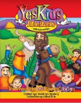 Picture of YESKIDS BIBLE STORIES ISIXHOSA MALUNGA NO YESU